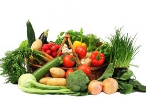 Muskelaufbau Ernährung